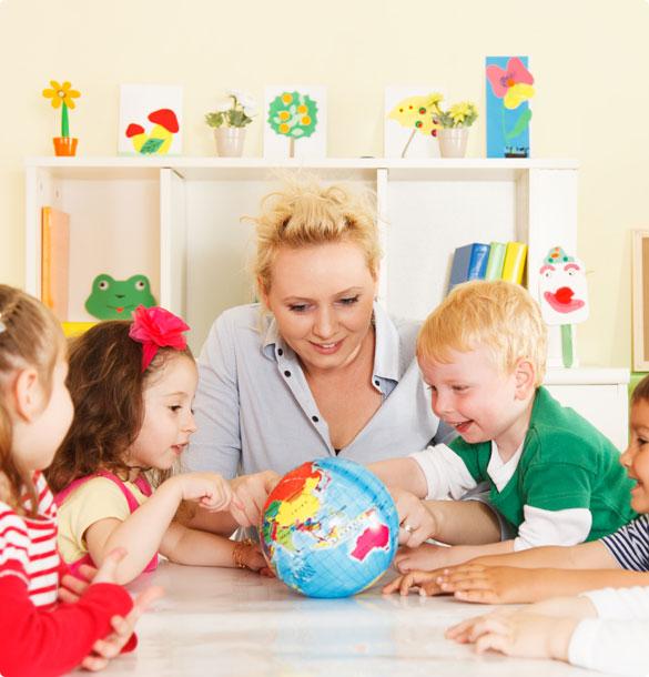 Дитячий психолог в Ami club