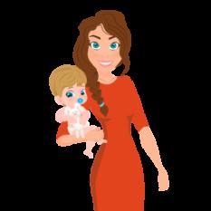 Програма розвитку матуся та я