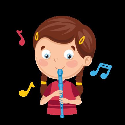 Уроки музичного розвитку
